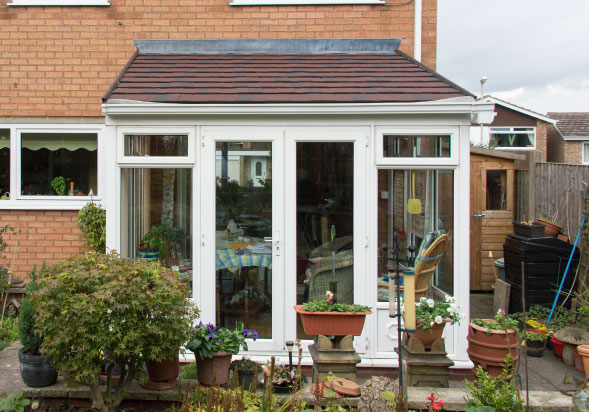 LeanTo Conservatory Roof
