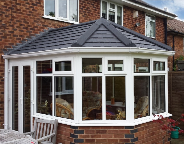 Replacement Conservatory Roof Birmingham